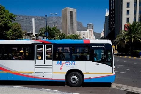 Cape Town Buses To Start Going Green By 2017 Htxtafrica