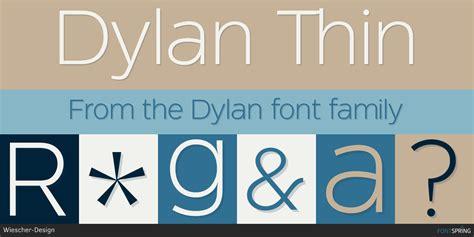 Similar Fonts To Dylan