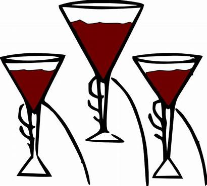 Wine Clip Clipart Clker