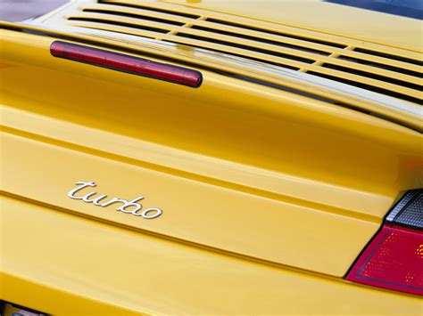 Porsche 911 Turbo Coupe (2004) - picture 7 of 7 - 1280x960
