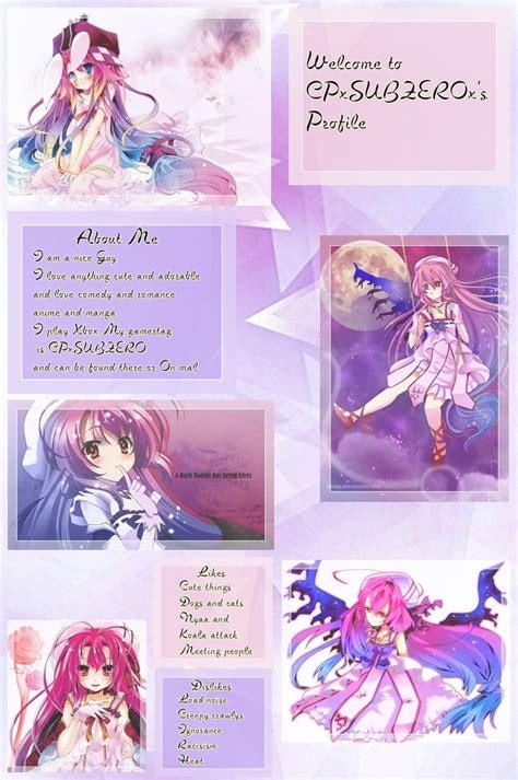 Anime Xbox Profile Pictures Kumpulan Ilmu Dan
