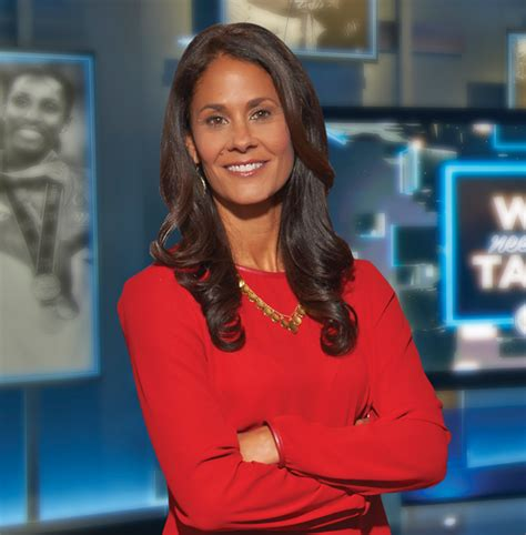 What I Like: Tracy Wolfson, CBS Sports - SportsBusiness ...