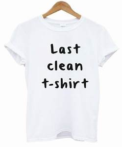 2015 new women tshirt last clean t shirt letters print With how to print letters on a shirt