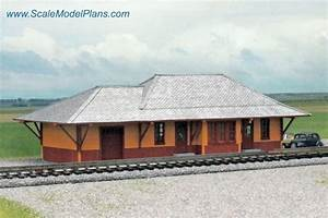 17 Best Images About Ho Scale  U0026 O Scale Model Railroad