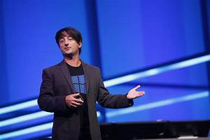 Joe Belfiore is back; He could be the man behind the ...