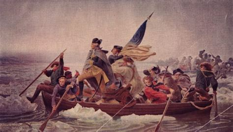 25 Things You Probably Didn't Know About George Washington ...