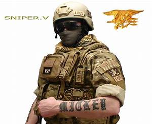 The gallery for --> Navy Seal Sniper Team