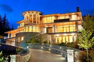 Luxury West Vancouver Real Estate and Homes - Vancouver's