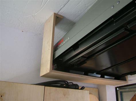 muss ein rauchmelder an der decke hängen halterung f 252 r dachbox christians holzprojekte