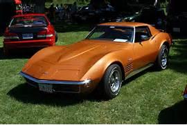 1972 Corvette Stingray coupe   Flickr - Photo Sharing!