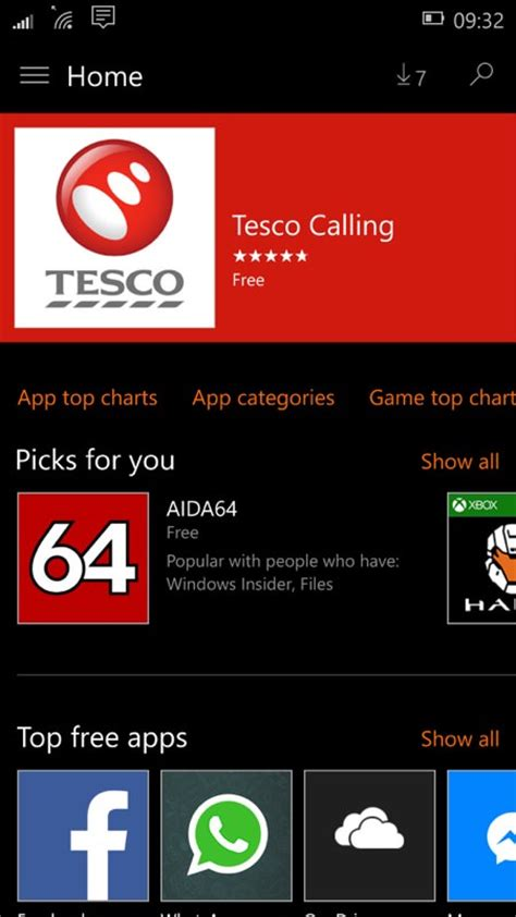 windows 10 store downloads stuck