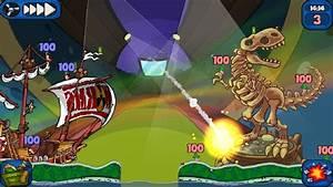 Worms 2: Armageddon ganha versão para Android | Notícias ...