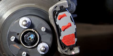 How To Fix Squeaky Brakes The Right Way