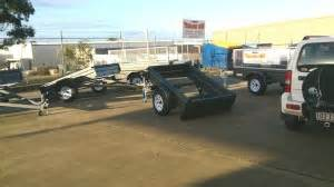 Boat Trailer Parts Gympie by Looking For A Custom Made Trailer Trailers In Hervey Bay Now