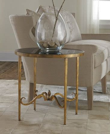 santa rosa end table three tips for choosing the right end table cottage