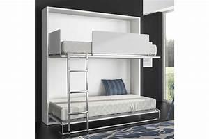 Lit Escamotable Armoire : 100 lit escamotable armoire canape lit ketiam sofa ~ Premium-room.com Idées de Décoration