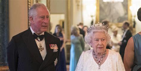 prince charles  succeed queen elizabeth  head