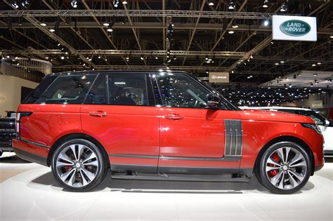 2018 Range Rover (facelift) Svautobiography Dynamic Right