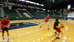 Crazy Arena Edition | Dude Perfect - YouTube