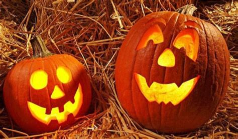 Easy Halloween Pumpkin Carving Patterns