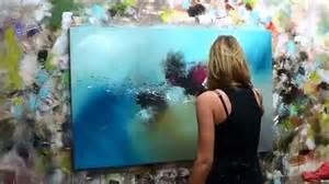 artmys peinture sur toile de toile murale a