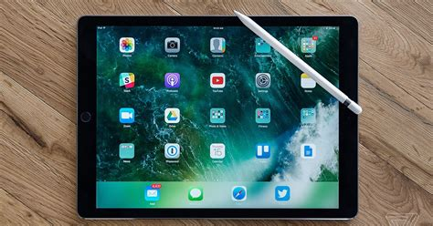 ipad pro  review  great ipad   wont buy