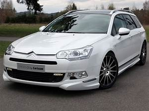 Citroen C5 By Carlsson