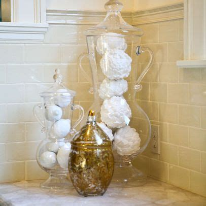 Bathroom Apothecary Jar Ideas by Apothecary Jar Decorating Ideas Bathroom Apothecary Jars