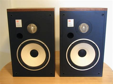 Vintage & Newer Stereo Speakers I've