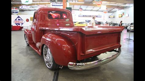 chevrolet  redster pickup build ep youtube
