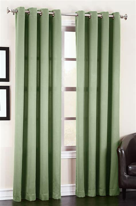 grommet top curtain panel lichtenberg view