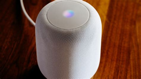 apple homepod review great sound but it s trapped in apple s world cnet
