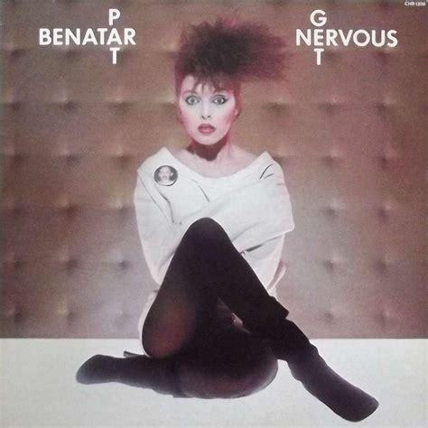 Get nervous de Pat Benatar, 33 1/3 RPM con vinyl59 - Ref ...