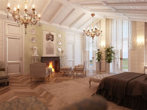 Bedroom Design Ideas With Fireplace by Awesome Bedroom With Fireplace Decor Ideas Interior
