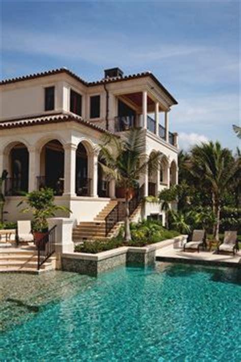 1000+ Ideas About Mediterranean Homes On Pinterest