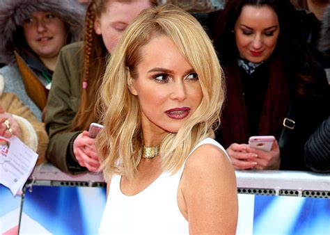 Amanda Holden Lashes Out After Boos On Britain's Got Talent