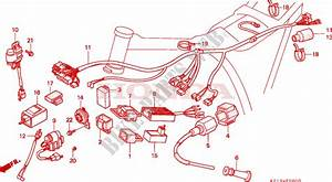 Cdi Motorcycle Ignition Coil Wiring Diagram