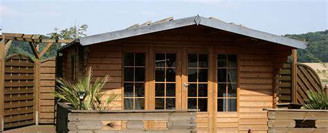 Holzhaus Für Den Garten Kaufen