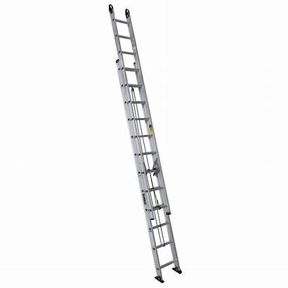 Ladder Extension Dewalt Aluminum Type Ft Ladders