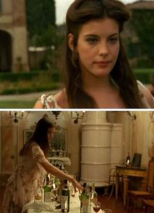 Muse: Liv Tyler | Liv tyler, Stealing beauty and Female ...