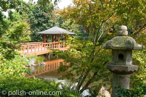 Japanischer Garten Riesengebirge by Fotos Breslau Wrocław In Polen Br 252 Cke Im Japanischen Garten