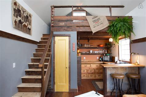 tiny homes interior designs cozy rustic tiny house with vintage decor idesignarch