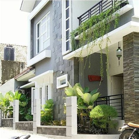 batu alam ideas pinterest design rumah
