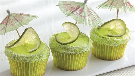 margarita cupcakes recipe  betty crocker