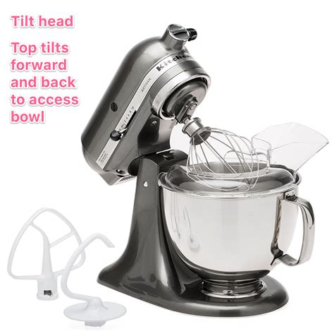 Kitchenaid Stand Mixer Attachments by Kitchenaid Mixer Attachments All 83 Attachments Add Ons