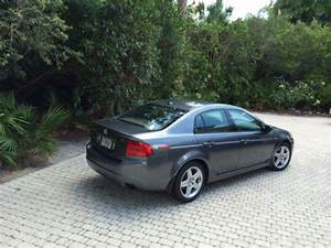 Sell Used 2006 Acura Tl Base Sedan 4