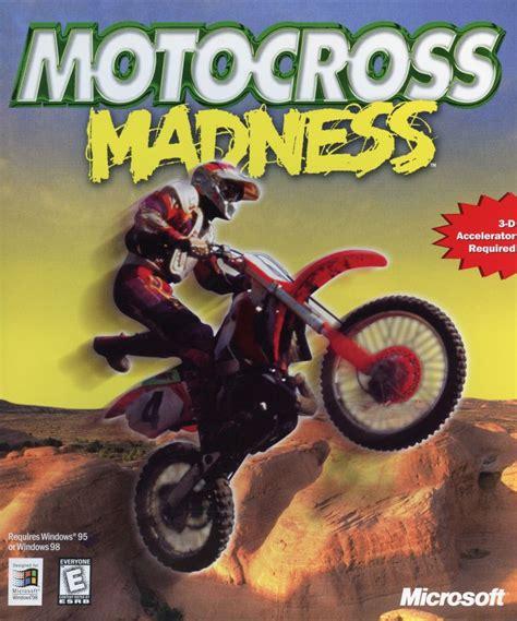 motocross madness 3 motocross madness windows game mod db