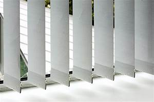 Store à Lamelles Verticales : store interieur lamelles verticales evtod ~ Premium-room.com Idées de Décoration