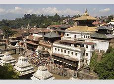 Pashupatinath Temple, Kathmandu, Nepal Wallpapers9