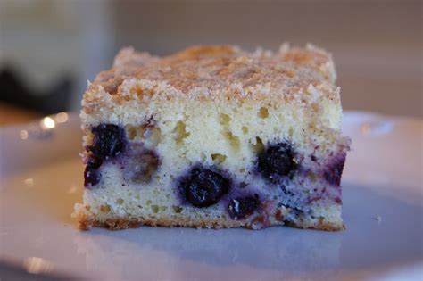 An hour and 15 minutes before serving, let thaw to room temperature. Very Berry Coffee Cake - Kuzak's Closet